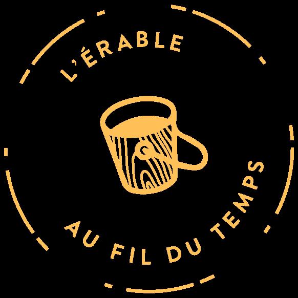 ErableFilDuTemps_LOGO-rond-jaune